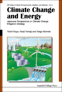 Cover Climate Change And Energy: Japanese Perspectives On Climate Change Mitigation Strategy