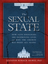 Cover The Sexual State