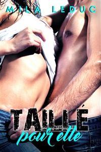 Cover Taillé pour ELLE