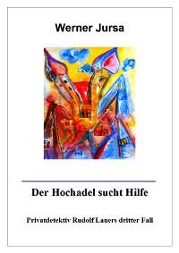 Cover Der Hochadel sucht Hilfe