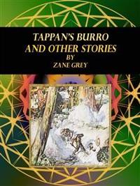 Cover Tappan's Burro