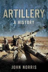 Cover Artillery