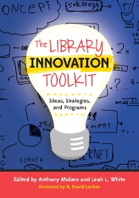 Cover The Library Innovation Toolkit