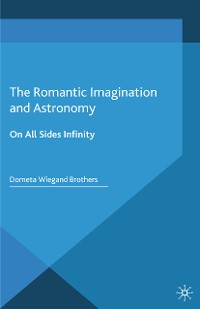 Cover The Romantic Imagination and Astronomy
