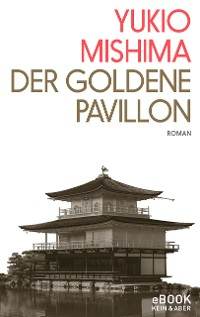 Cover Der Goldene Pavillon