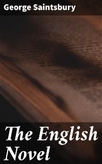 Cover The English Novel