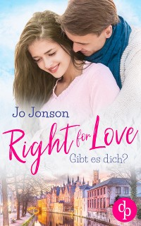 Cover Right for Love