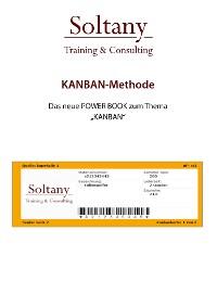 Cover KANBAN-Pull Steuerung
