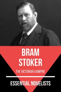 Cover Essential Novelists - Bram Stoker