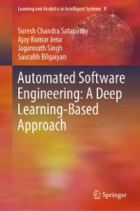 Cover Automated Software Engineering: A Deep Learning-Based Approach