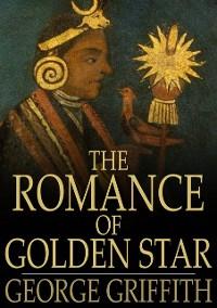 Cover Romance of Golden Star