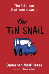 Cover Tin Snail