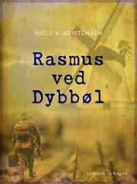 Cover Rasmus ved Dybbøl