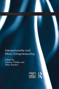 Cover Intersectionality and Ethnic Entrepreneurship
