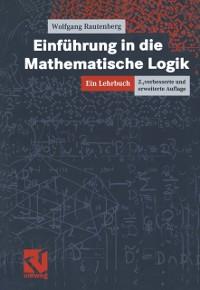 Cover Einfuhrung in die Mathematische Logik