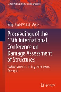 Cover Proceedings of the 13th International Conference on Damage Assessment of Structures