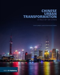 Cover Chinese Urban Transformation