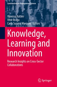 Cover Knowledge, Learning and Innovation