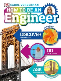 Cover How to Be an Engineer