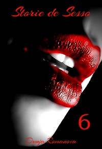 Cover Storie de Sesso 6