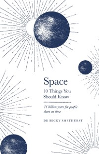 Cover Space: 10 Things You Should Know