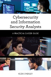 Cover Cybersecurity and Information Security Analysts