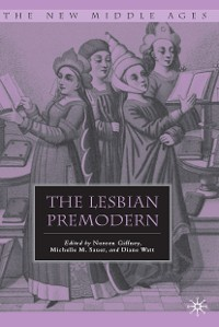 Cover The Lesbian Premodern
