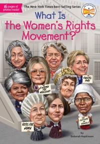 Cover What Is the Women's Rights Movement?