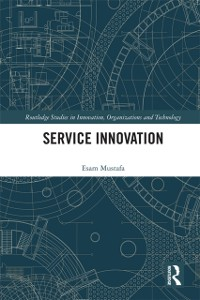 Cover Service Innovation