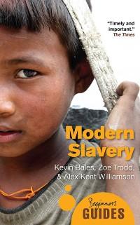 Cover Modern Slavery
