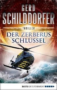 Cover Der Zerberus-Schlüssel