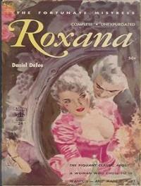 Cover Lady Roxana
