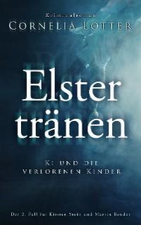 Cover Elstertränen