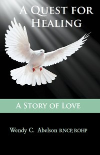 Cover A Quest for Healing – A Story of Love -   EBOOK