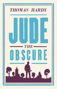 Cover Jude the Obscure