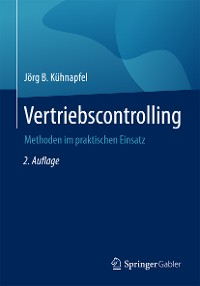 Cover Vertriebscontrolling