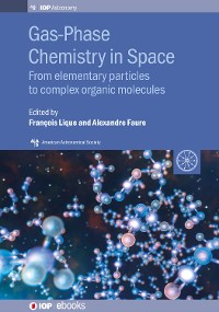 Cover Gas-Phase Chemistry in Space