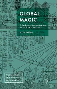 Cover Global Magic