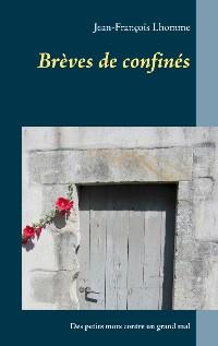 Cover Brèves de confinés