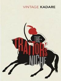 Cover The Traitor's Niche