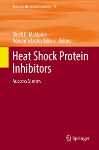Cover Heat Shock Protein Inhibitors