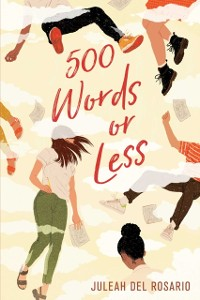 Cover 500 Words or Less