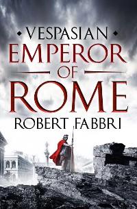 Cover Emperor of Rome