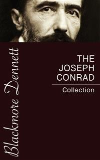 Cover The Joseph Conrad Collection