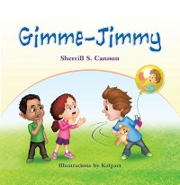 Cover Gimme-Jimmy