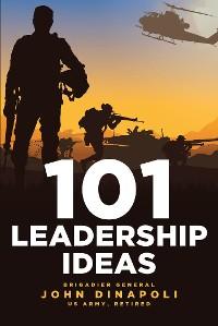 Cover 101 Leadership Ideas