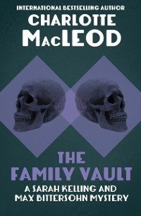 Cover Family Vault