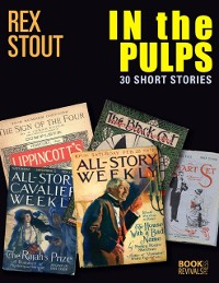 Cover In the Pulps: 30 Short Stories
