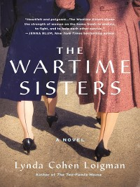 Cover The Wartime Sisters