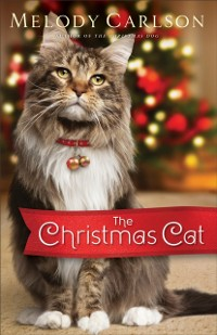 Cover Christmas Cat